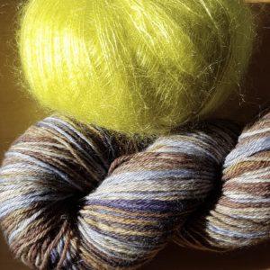 BC garn Selected yarns